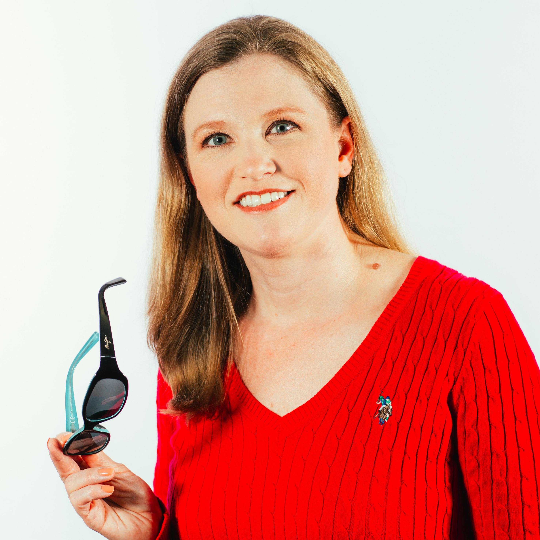 Audrey Lyons Optician