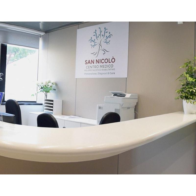 Centro Medico Polispecialistico e Riabilitativo San Nicolo'
