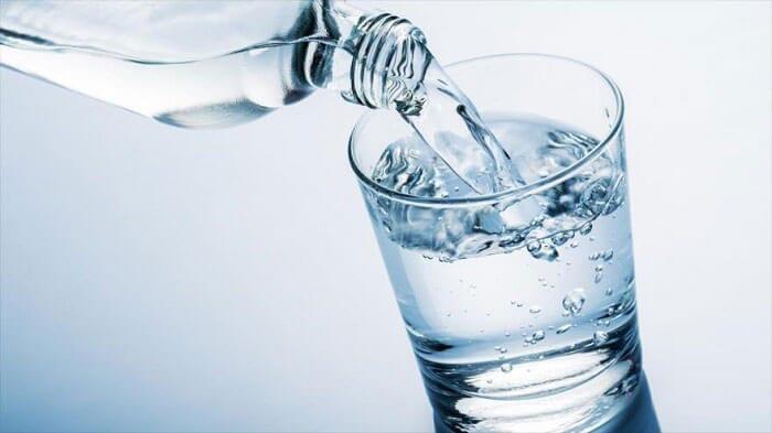Agua Pura Del Valle