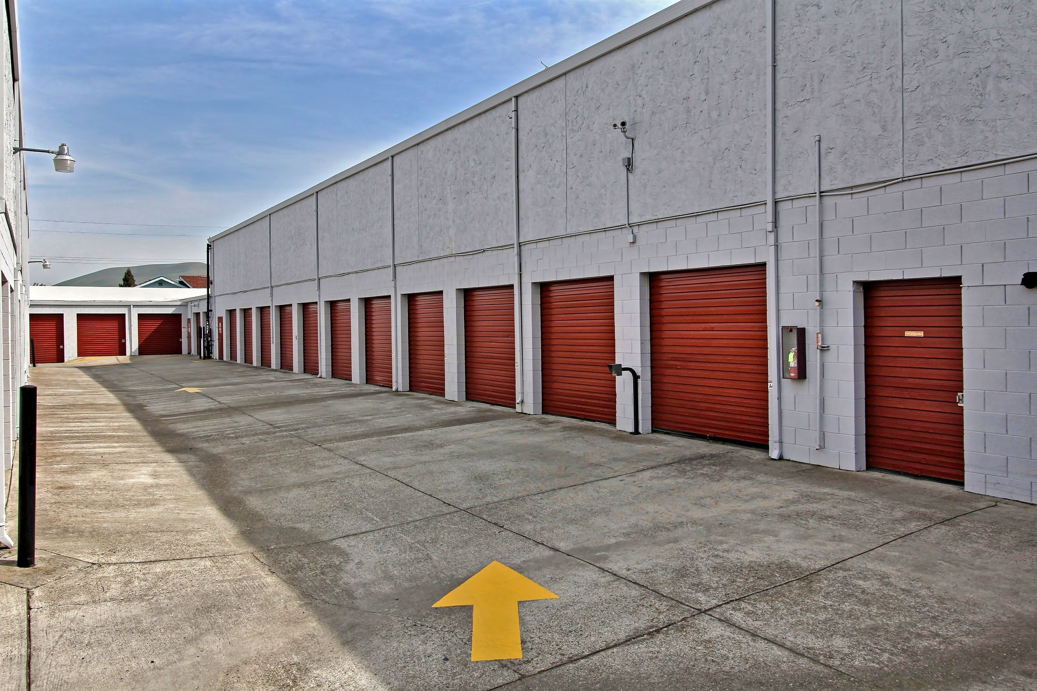 Storagemart In Concord Ca 925 689 7