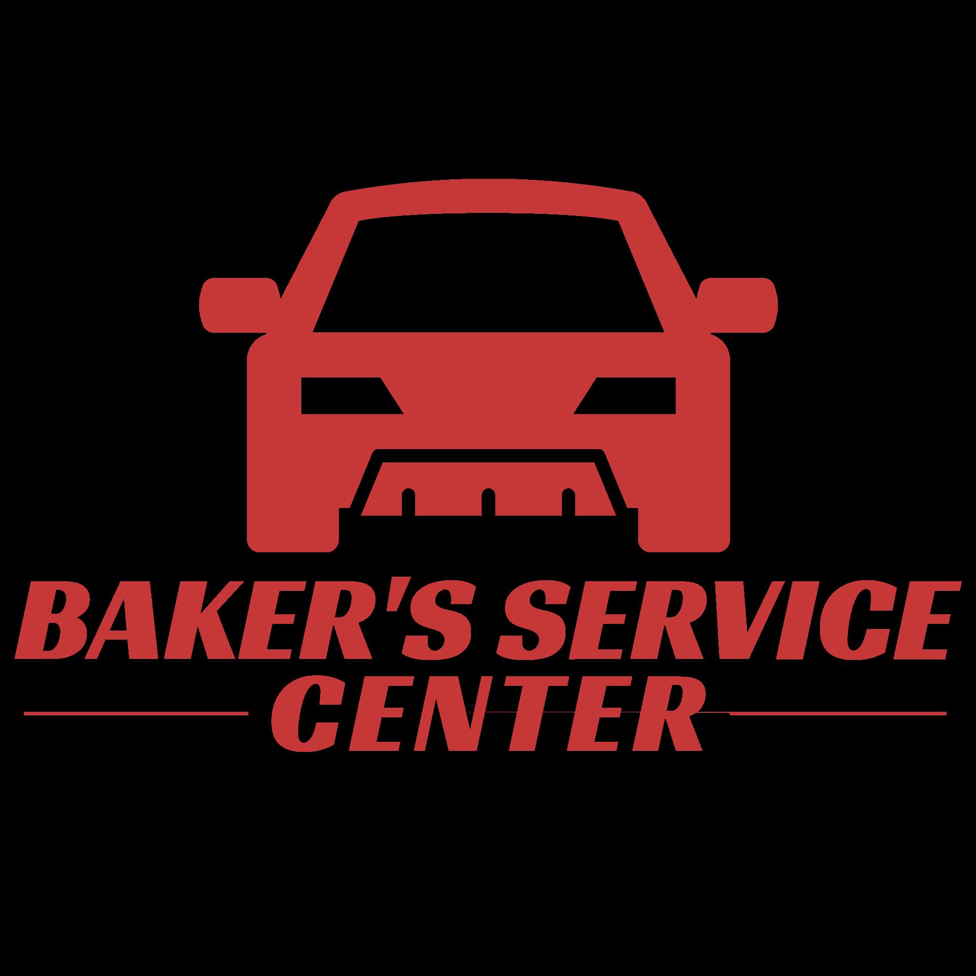 Baker's Service Center - Bangor, ME - Car Brake Repair Shops
