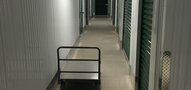 Milford Storage