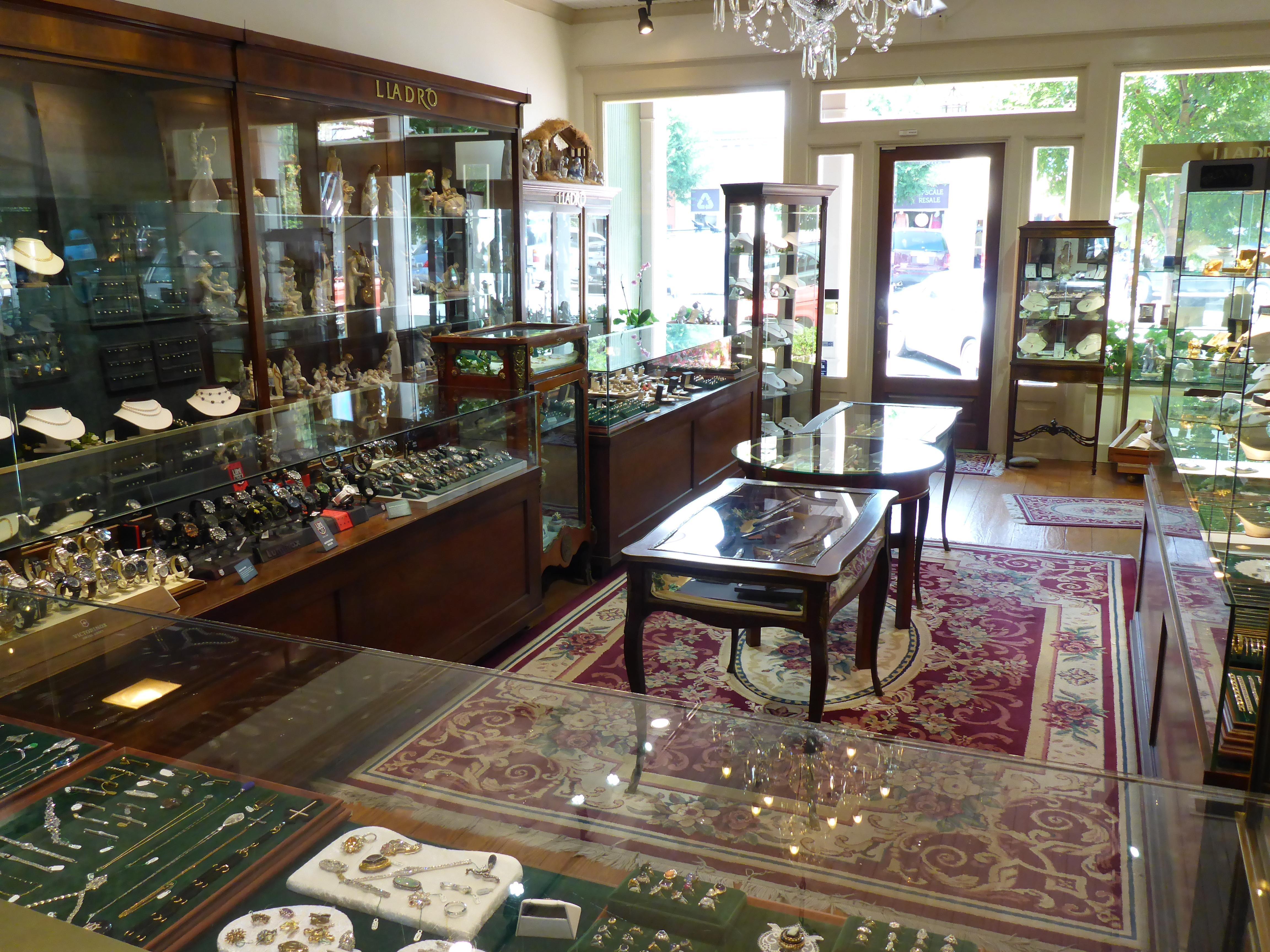 Brenny's Jewelry Company Inc