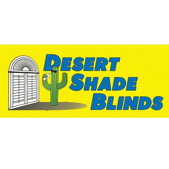 Desert Shade Blinds