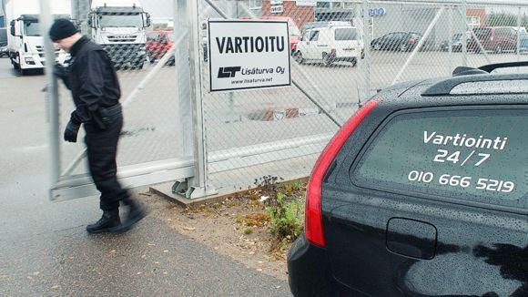 Etelä-Suomen Lisäturva Oy