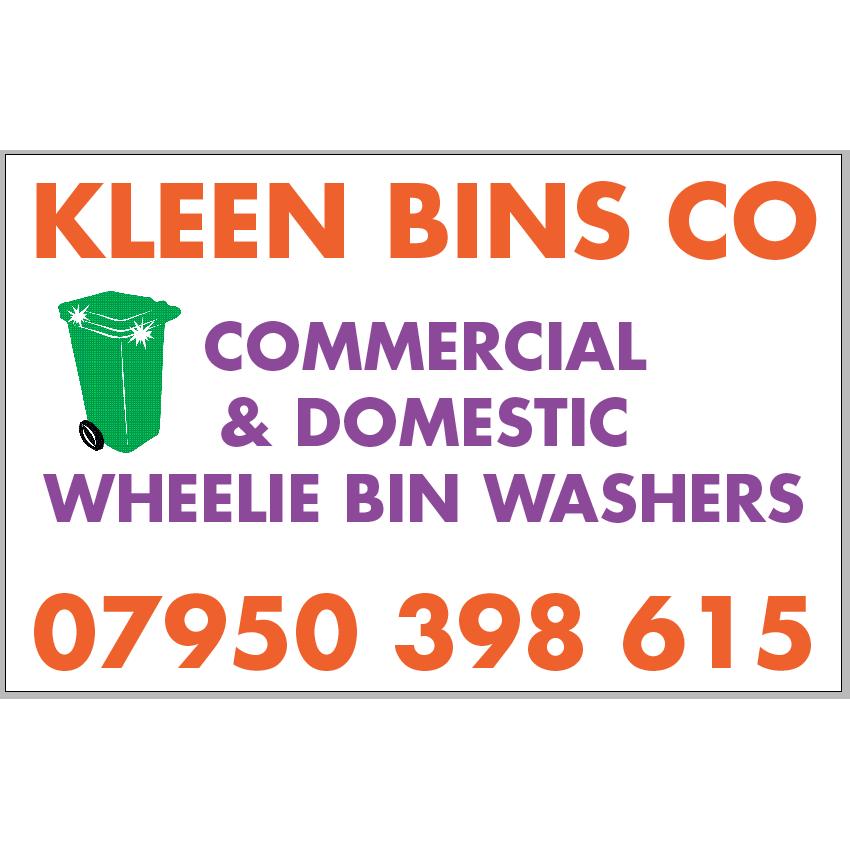 Kleen Bins - Ilford, London IG4 5AR - 07950 398615 | ShowMeLocal.com