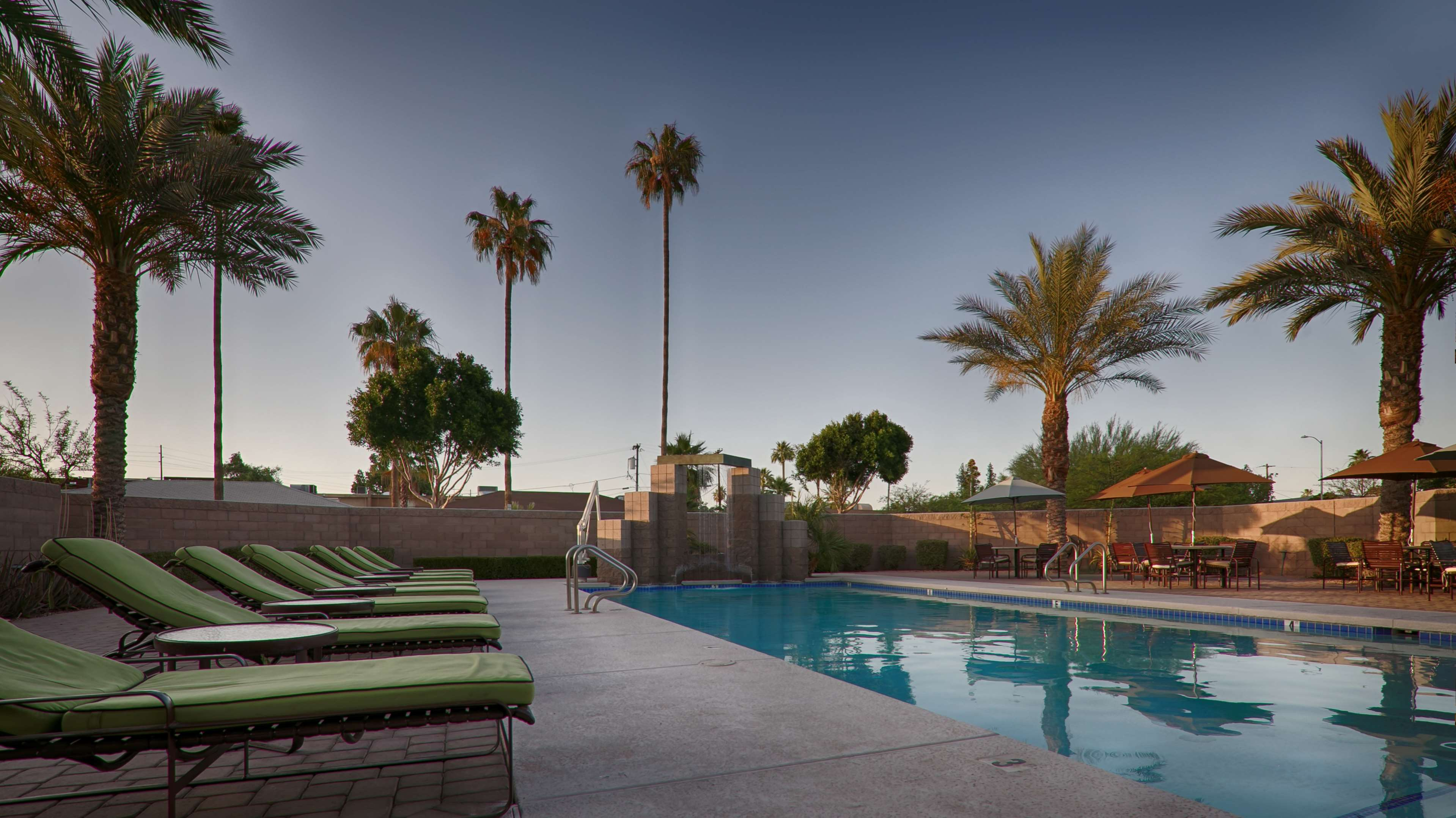 Best Western Plus Sundial Scottsdale Arizona Az