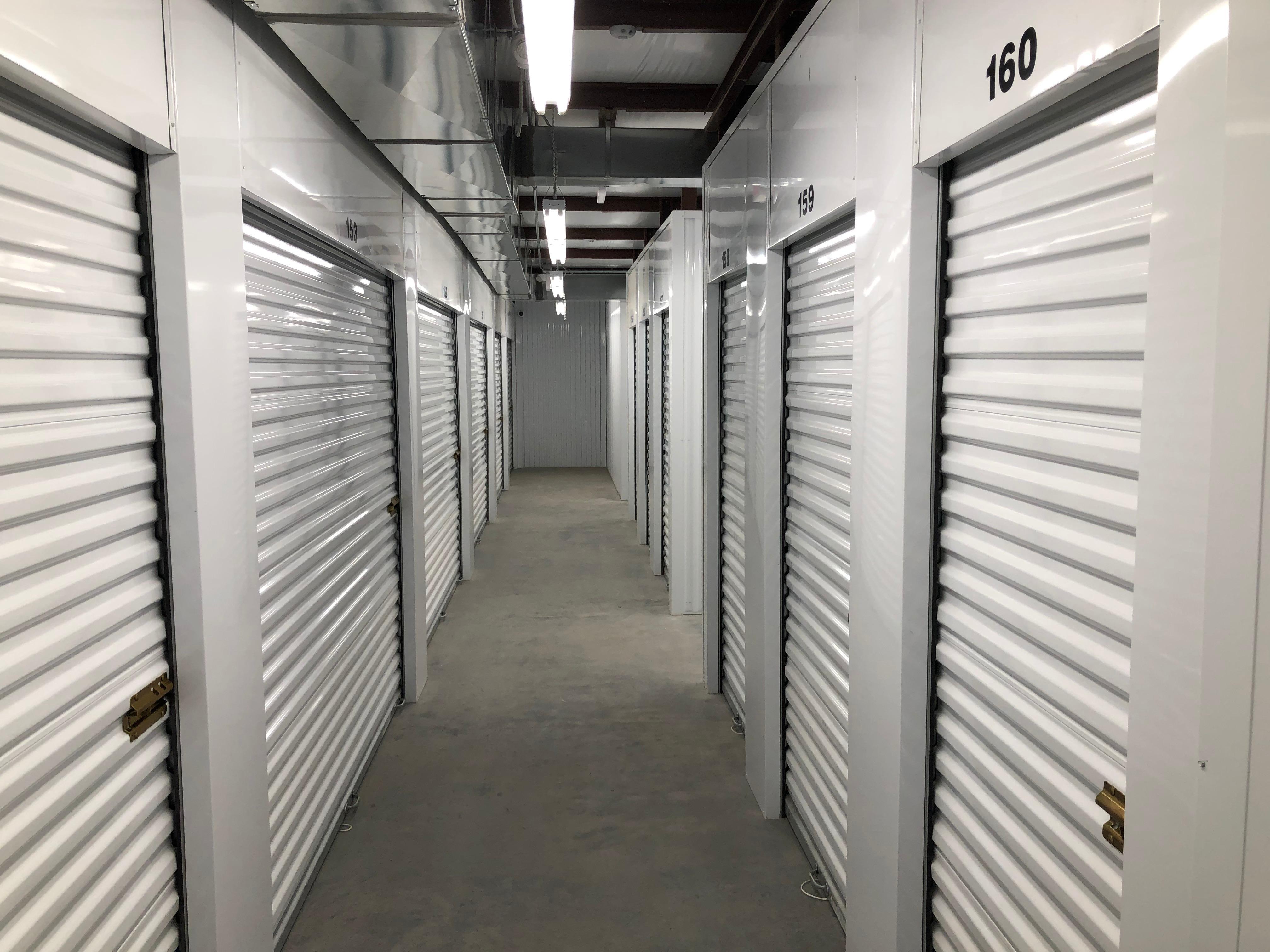 Armor Storage - Bellevue