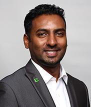 Shan Manickavasagar - TD Mobile Mortgage Specialist
