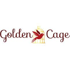 Logo Golden Cage 24