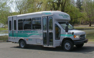 Bux-Mont Transportation Company Inc