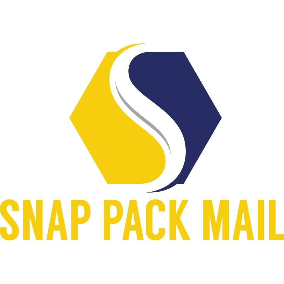 Snap Pack Mail