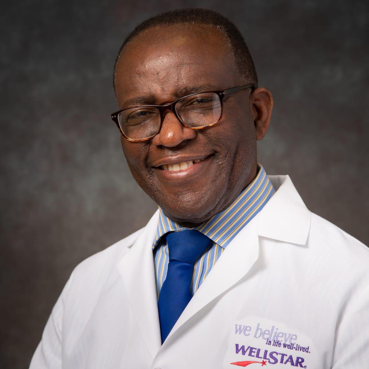 Onwura M Obiekwe Emergency Medicine