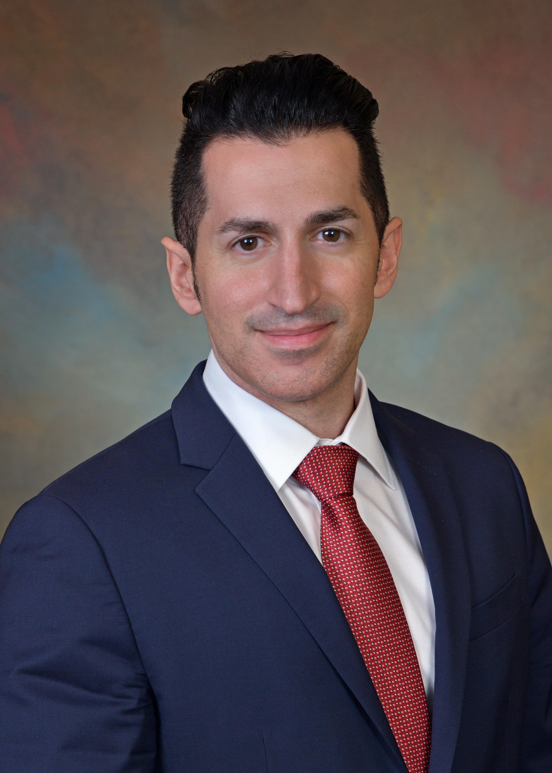 Arthur Carminucci, MD