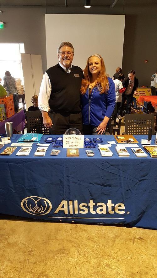 Allstate Insurance Agent Jeffrey Jones In Little Rock Ar