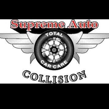 Supreme Collision