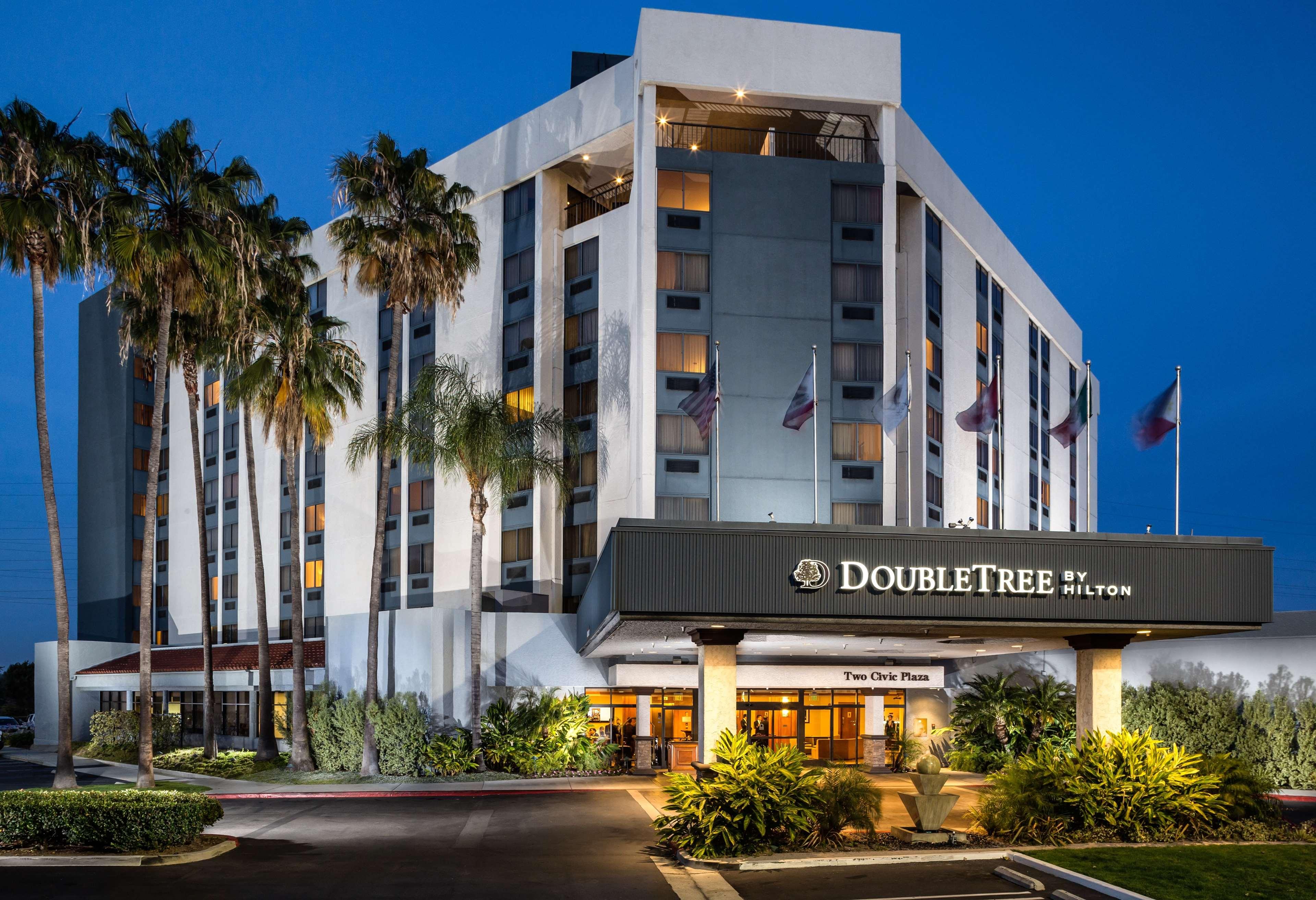 Doubletree By Hilton Hotel Carson Carson California Ca