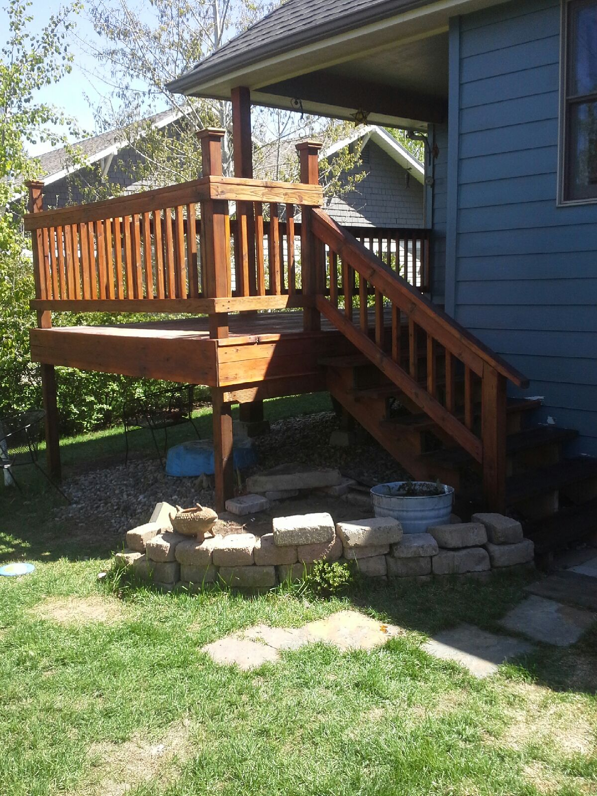 Myers landscaping and construction in bozeman mt 59718 for Myers lawn and garden