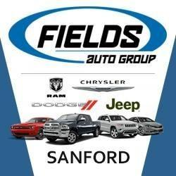 Fields Chrysler Jeep Dodge Sanford
