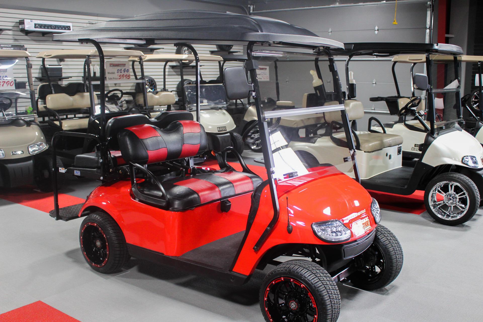 prestige auto body golf cars florence kentucky ky. Black Bedroom Furniture Sets. Home Design Ideas