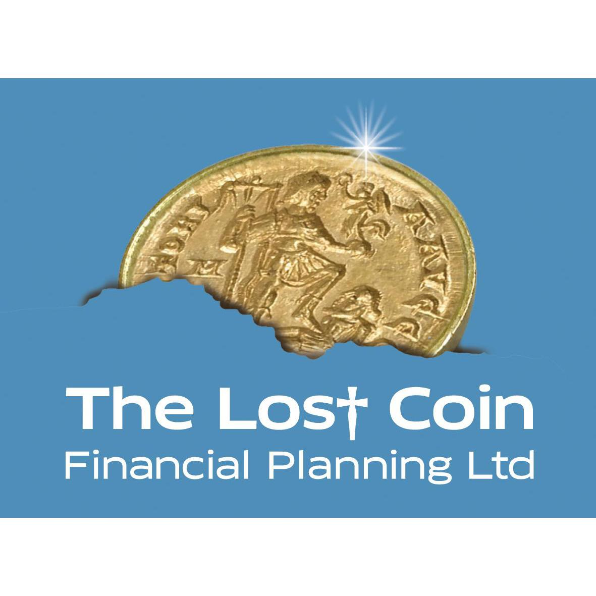 The Lost Coin Financial Planning Ltd Logo