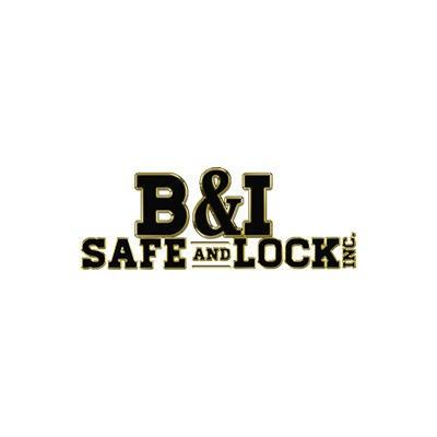 B & I Safe And Lock Inc