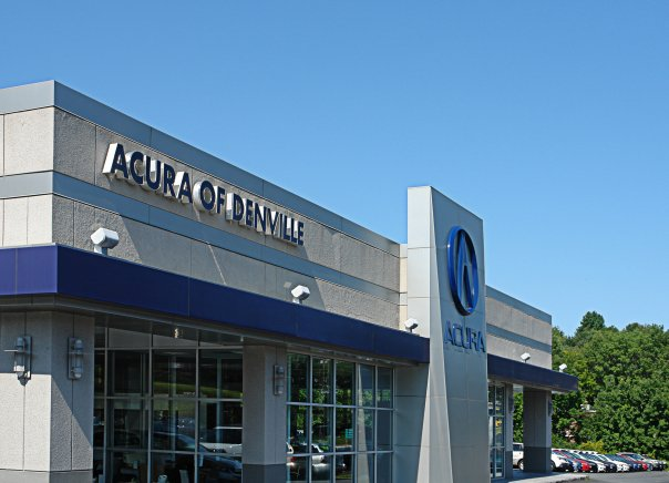 Acura of Denville