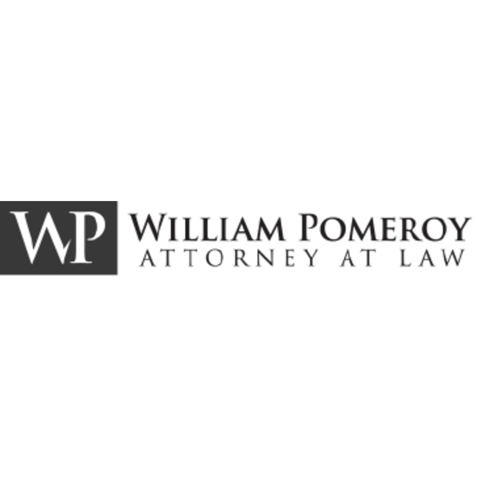 William L. Pomeroy Law