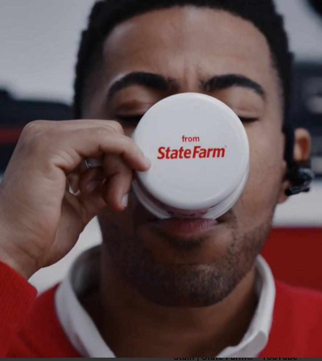 Christian Moore - State Farm Insurance Agent