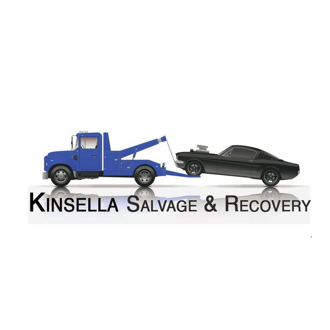 Kinsellas Salvage & Recovery