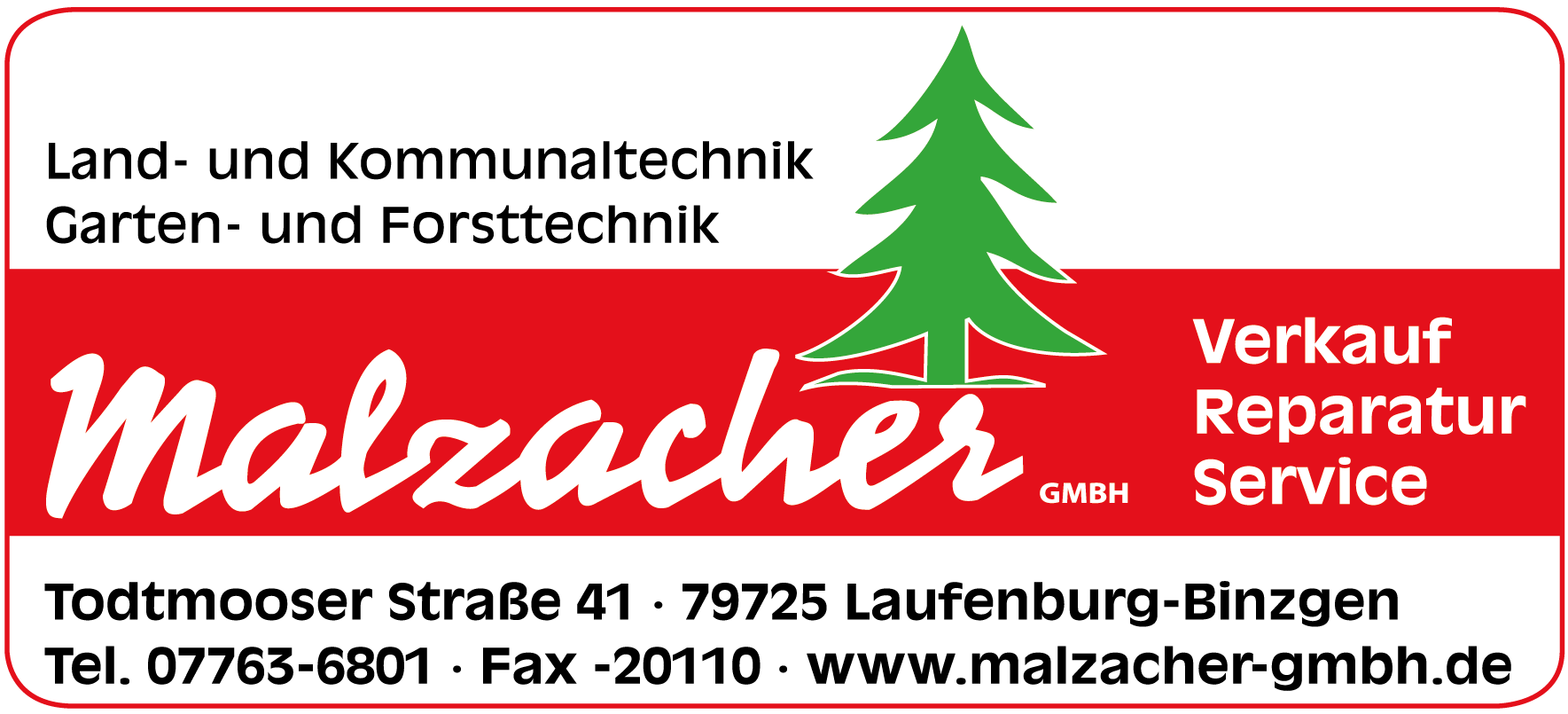 Malzacher GmbH