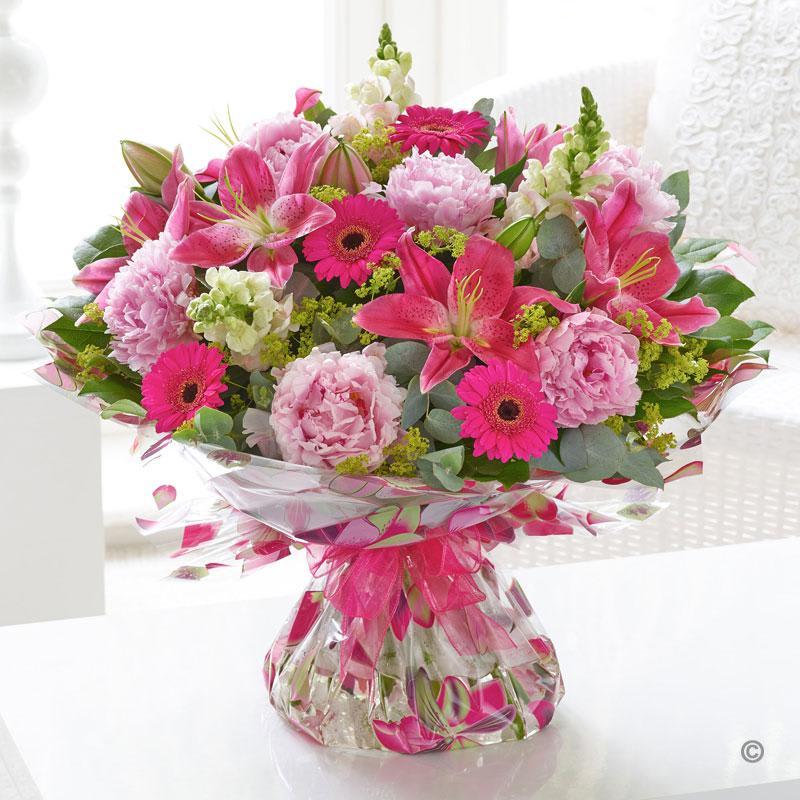 Flowers by McDowell