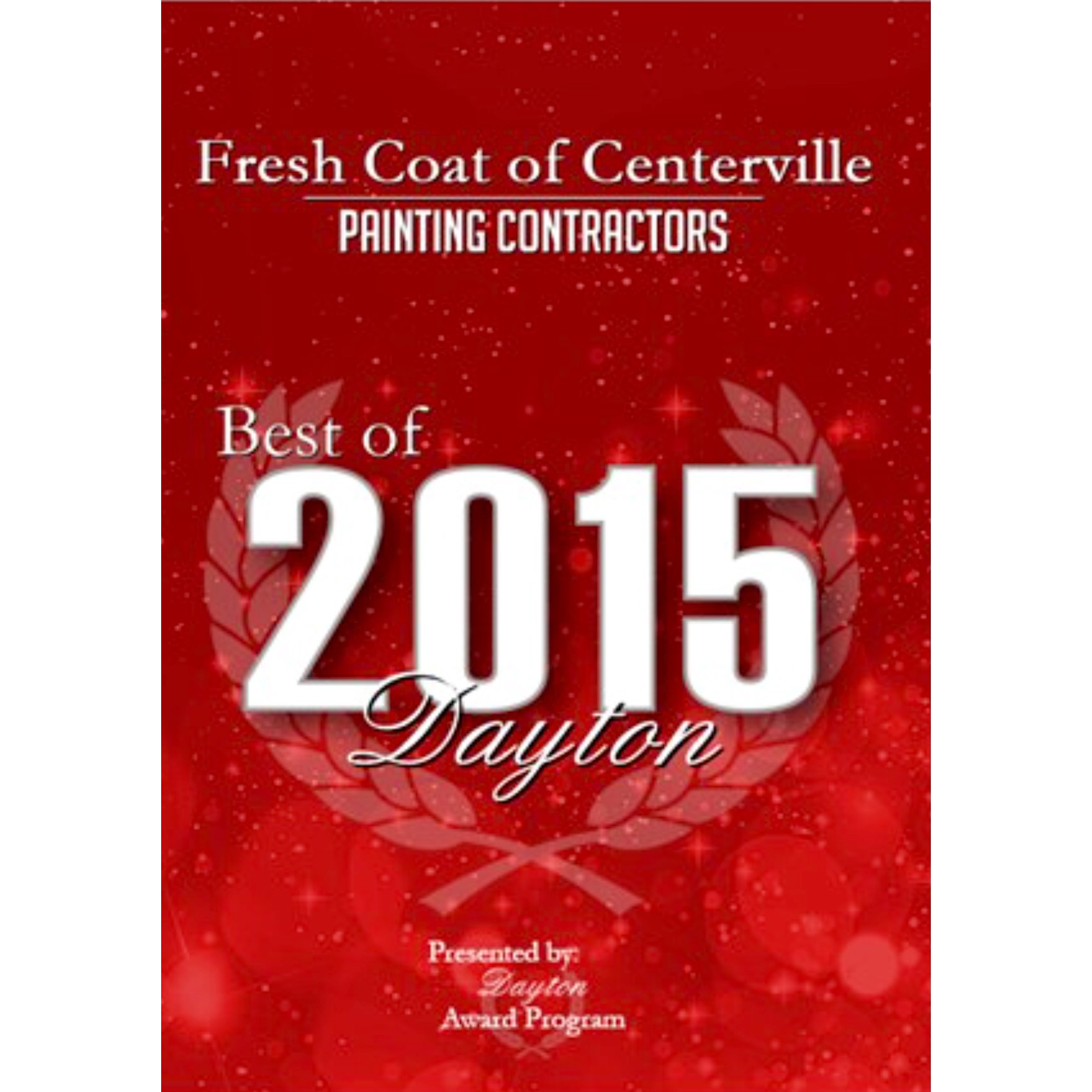 fresh coat painters of centerville in centerville oh