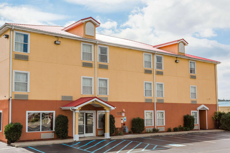 Motels Near Chattanooga