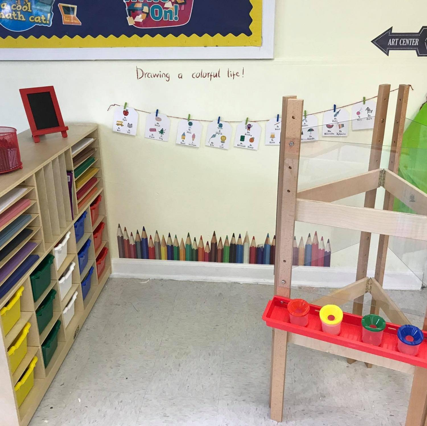 A Perfect Start Learning Center