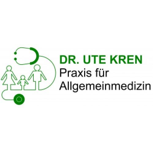 Dr. Ute Kren in  2231 Strasshof an der Nordbahn - Logo