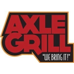 Axle Grill