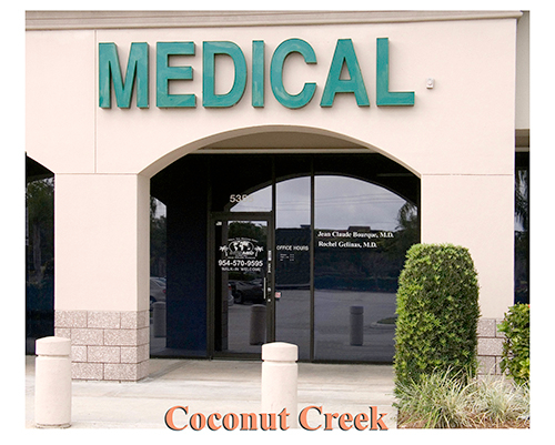 CLSC - Hallandale, FL - Clinics