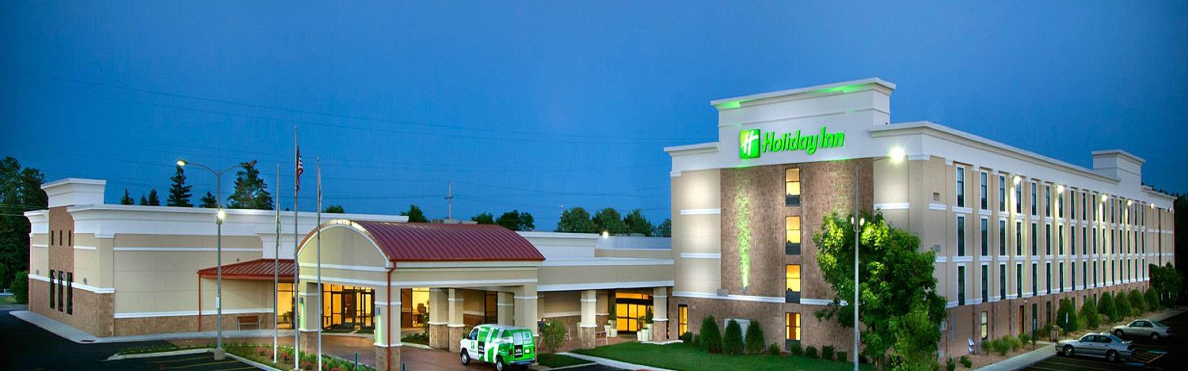 Motels Near La Convention Center