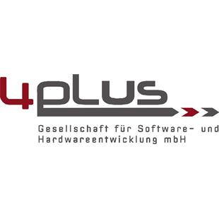 Bild zu Software- u. Hardwareentwicklung 4plus GmbH in Erlangen