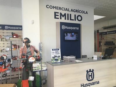Comercial Agrícola Emilio