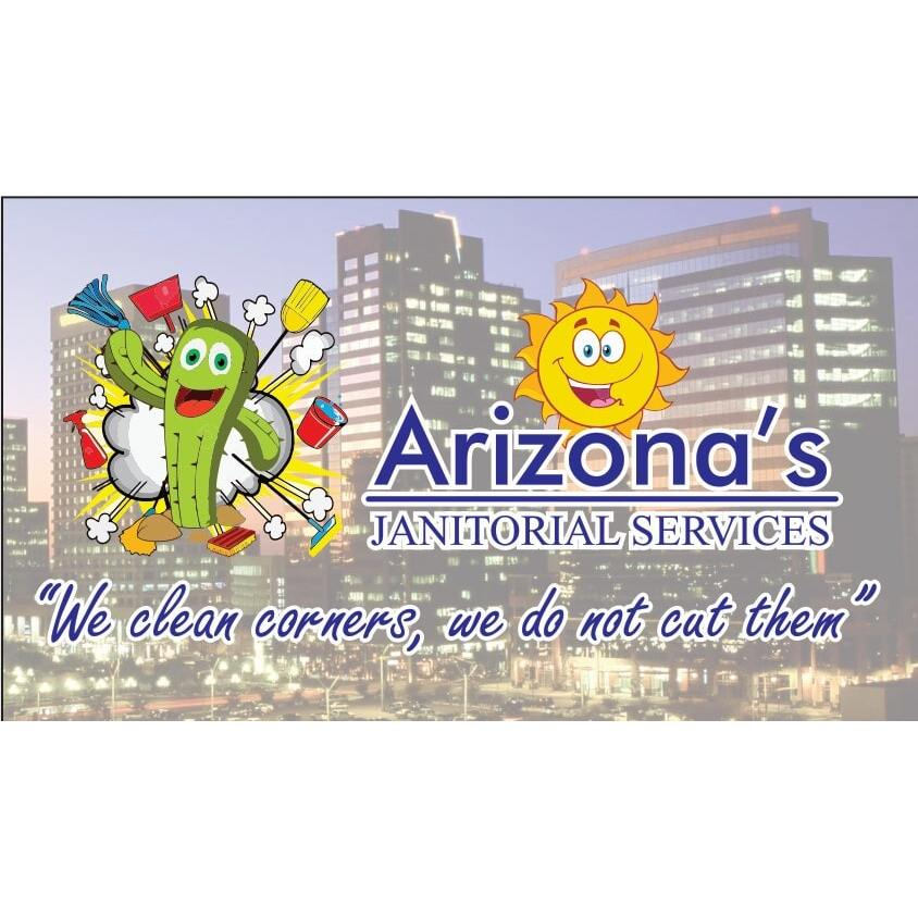 Arizonas janitorial services