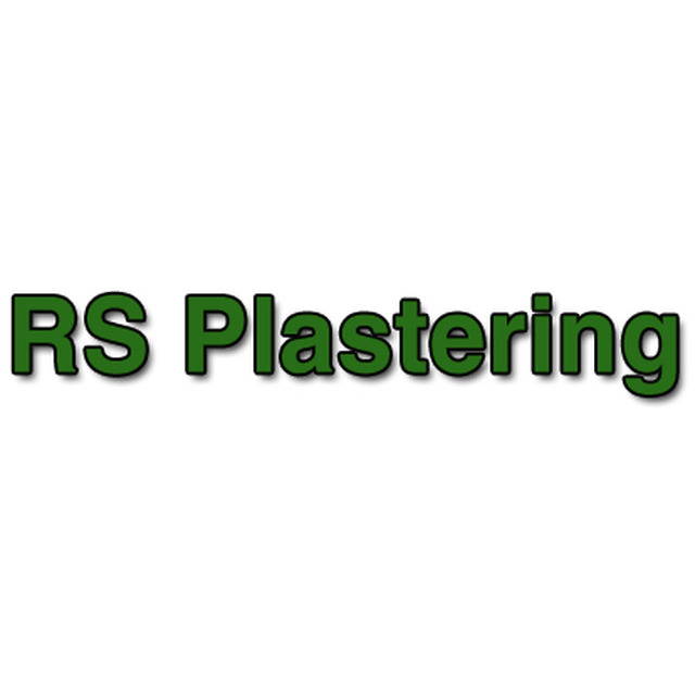 RS Plastering