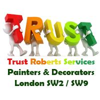 Trust Roberts Services London 07957 394139