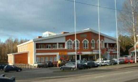 Kaavin kunta