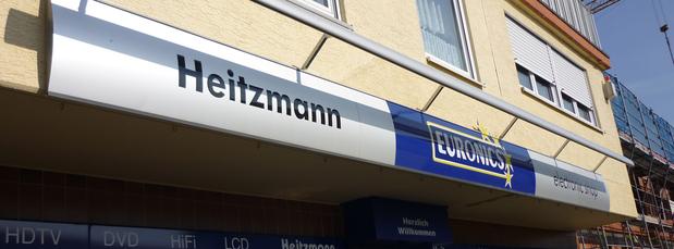 EURONICS Heitzmann