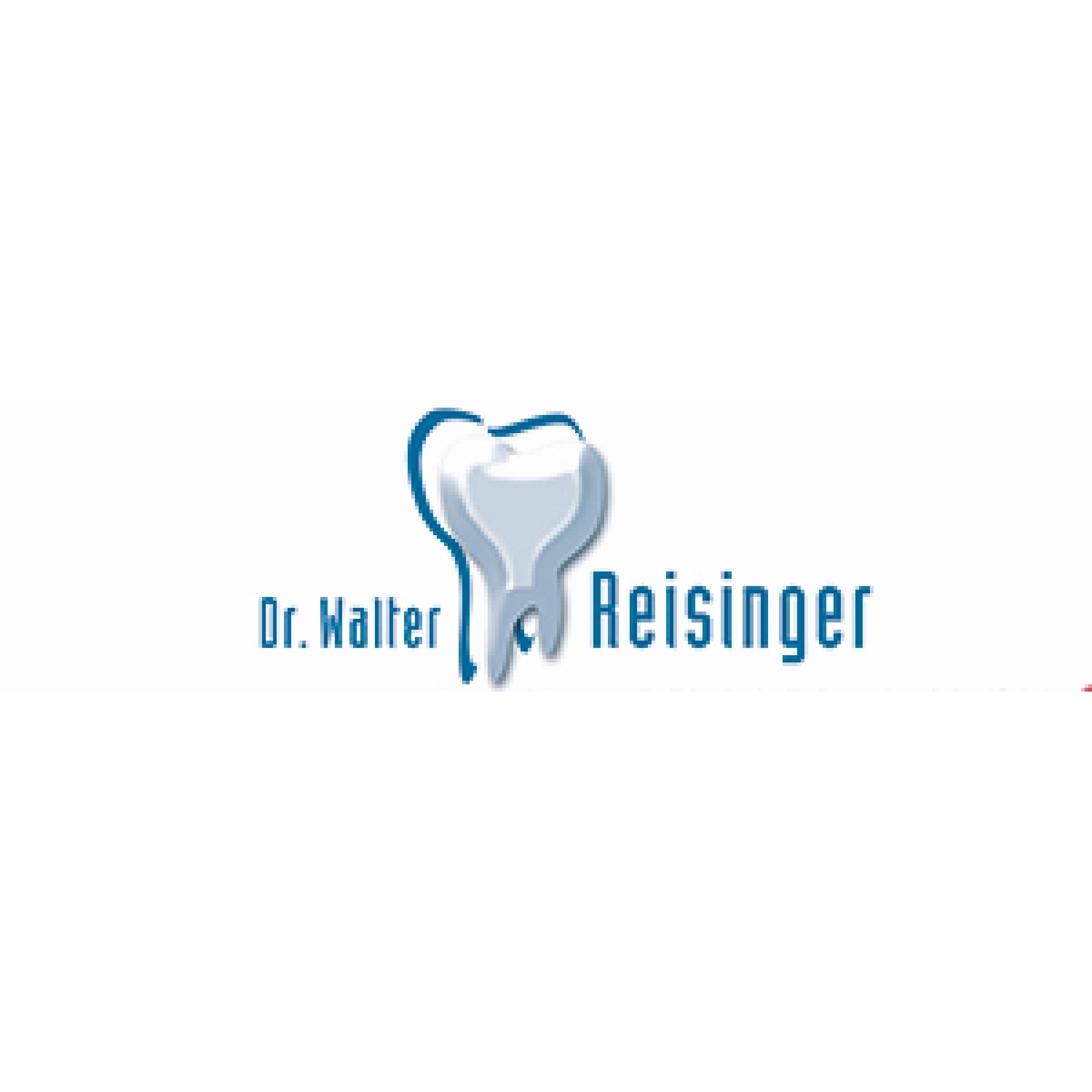 Dr. med. univ. Walter Reisinger