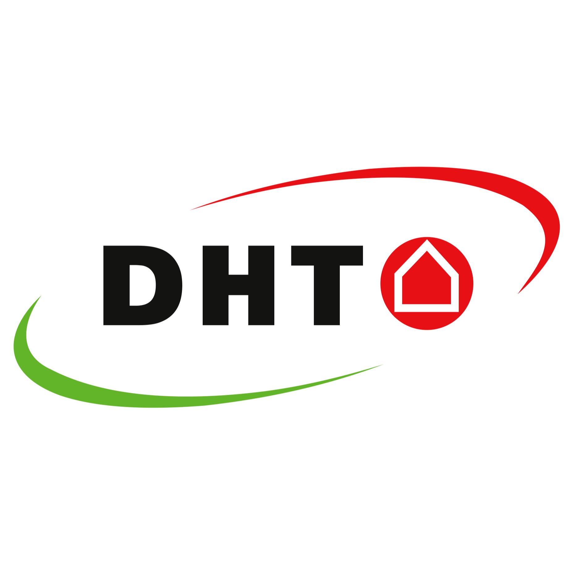Bild zu DHT Dämmstoff Handel+Technik GmbH in Braunschweig