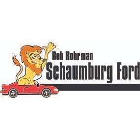 Bob Rohrman Schaumburg Ford