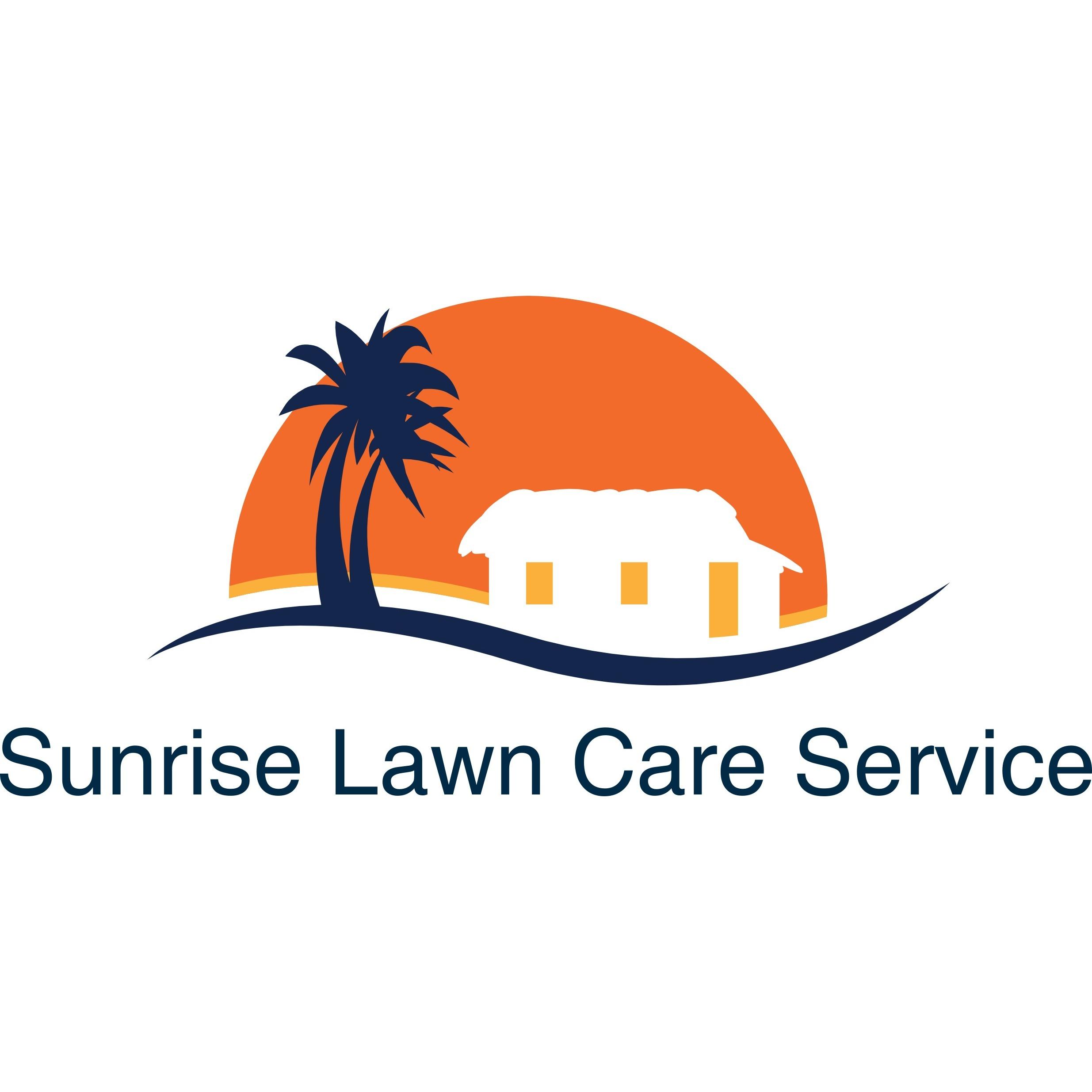 Sunrise Lawn Care Service Inc
